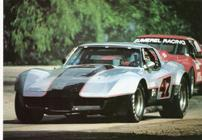 1987 Don Flegal Chevrolet Corvette
