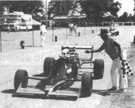 1992 Wendell Miller Swift SE3Q